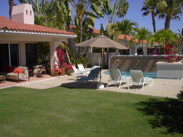 Palmilla Fairway Home #5 - 3 BDRM plus Den 3 BA
